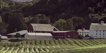 Salem's Gardenworks Farm Will Host Open Air Fort Salem Theater Fundraiser Concert Photo