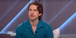 Aaron Tveit Auditions For THE VOICE On KELLY CLARKSON SHOW Video