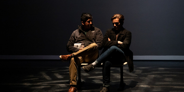 Photo Coverage: First look at Evolution Theatre Company's FROM WHITE PLAINS Photo