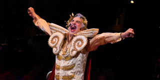 TEATRO ZINZANNI Returns to Chicago Theatre District in July Photo