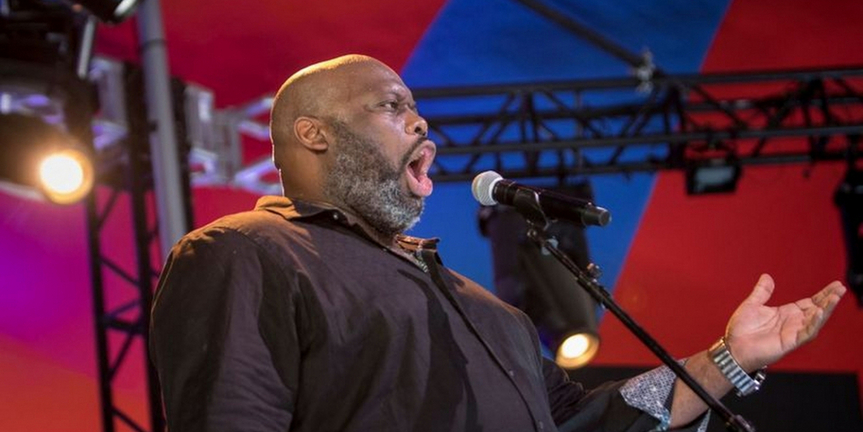 BWW Recap: Kenny Leon's True Colors Theatre Company Partners with Atlanta Opera in CONCERT Photo