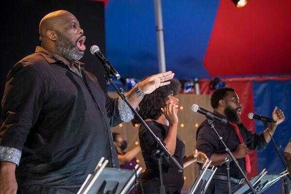 BWW Recap: Kenny Leon's True Colors Theatre Company Partners with Atlanta Opera in CONCERT FOR UNITY