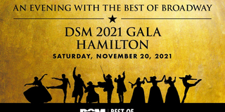 Dallas Summer Musical Announces AN EVENING WITH THE BEST OF BROADWAY Featuring HAMILTON Pe Photo