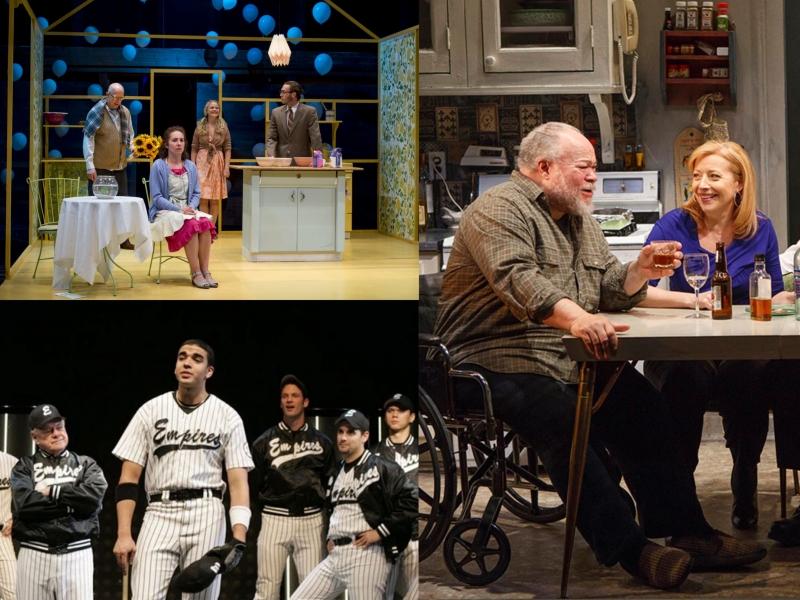 HAMILTON, WICKED, THE LION KING y CHICAGO, los primeros musicales que reabrirán en Broadway
