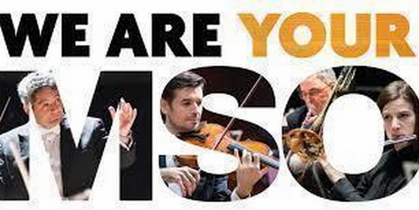 Mid-Atlantic Symphony Launches FINE LIVING 2021 Online Auction Photo