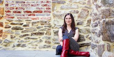 Hedgerow Theatre Company Names Marcie Bramucci New Executive Artistic Director Photo
