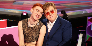 Elton John, Years & Years Unveil New Single 'It's a Sin' Photo