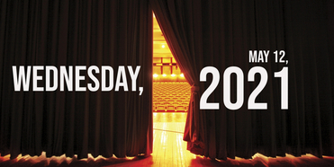 Virtual Theatre Today: Wednesday, May 12- Laura Benanti, Rosemary Harris and More! Photo