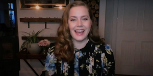 Amy Adams Dishes on ENCHANTED Sequel! Video