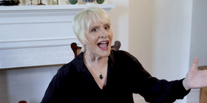 Patti LuPone Shares a Special Message on the Return of Broadway Video