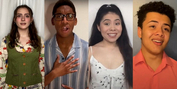 Vote for Broadway's Next on Stage Top 15 ; Tune in Thursday & Friday for the Best High Sch Photo