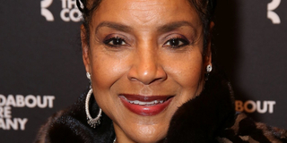 Phylicia Rashad Announced as Dean of Howard University's Reestablished College of Fine Art Photo