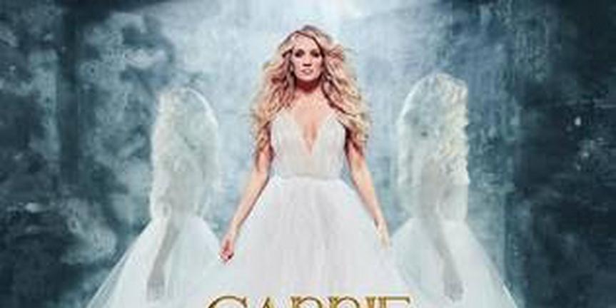 Carrie Underwood Announces 'Reflection' Las Vegas Residency Photo