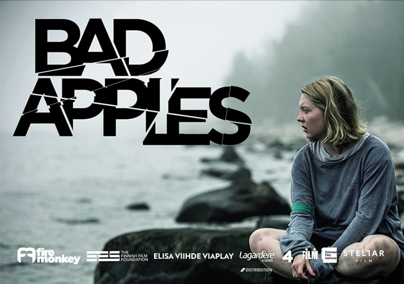 BWW Review: FIRST EPISODE OF BAD APPLES (MÄDÄT OMENAT) BARELY WORKS AND HERE'S WHY
