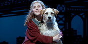 Breaking: NBC Will Air ANNIE LIVE! This Holiday Season Photo