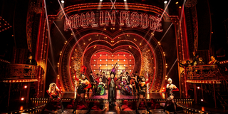 MOULIN ROUGE! THE MUSICAL Returns to Broadway This Fall Photo