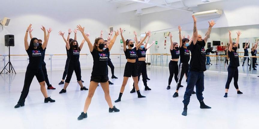 VIDEO: SOM ACADEMY presenta su Grado en Teatro Musical Photo