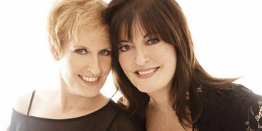 Ann Hampton Callaway and Liz Callaway Will Premiere SIDE BY SIDE Livestream Concert This M Photo
