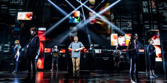 Breaking: DEAR EVAN HANSEN to Return to Broadway and Tour in December; London in October Photo