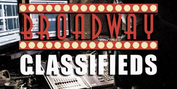 Looking for a Theater Job? BroadwayWorld Job Postings for May 13th; Sales, Classes, Compan Photo