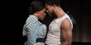 Breaking: Lincoln Center Theater's FLYING OVER SUNSET and INTIMATE APPAREL Set Reopening D Photo