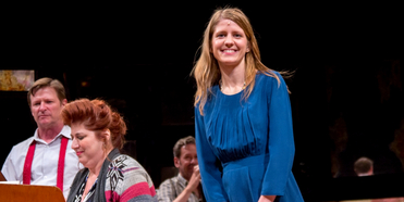 BWW Interview: Markéta Irglová Discusses the Legacy of ONCE, 14 Years Later Photo