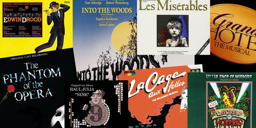 Broadway Jukebox: The Greatest Musicals of the 1980s Photo