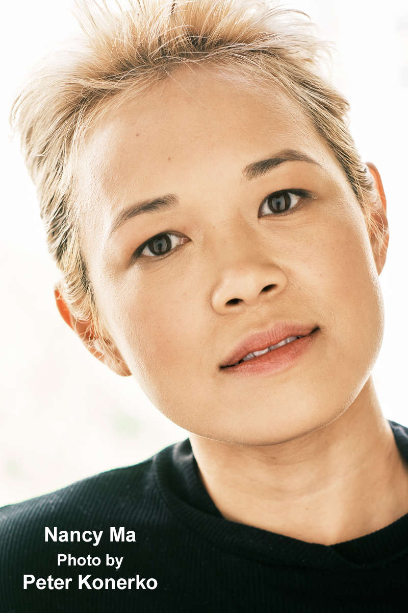 BWW Interview: Nancy Ma Vividly Illustrates HOME Is Where Her Heart Is