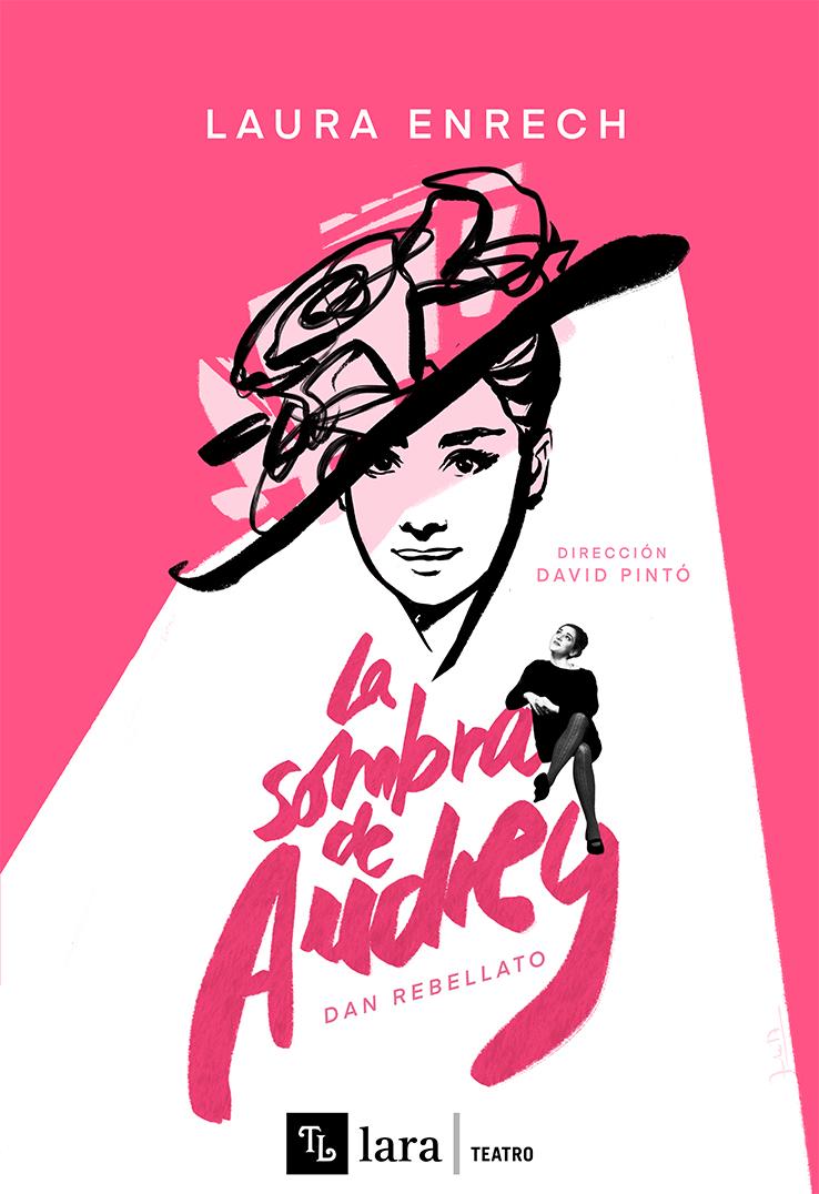 BREAKING NEWS: LA SOMBRA DE AUDREY prorroga en el Teatro Lara