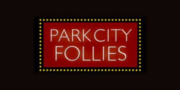 Egyptian Theatre Will Reopen in August With PARK CITY FOLLIES Photo