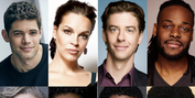 Jeremy Jordan, Christian Borle, Tammy Blanchard & More Will Lead Return of LITTLE SHOP OF Photo