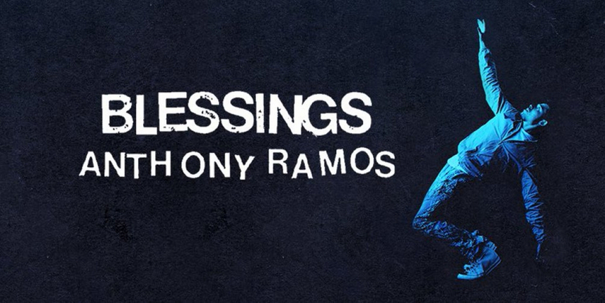 Anthony Ramos Releases New Single 'Blessings' Photo