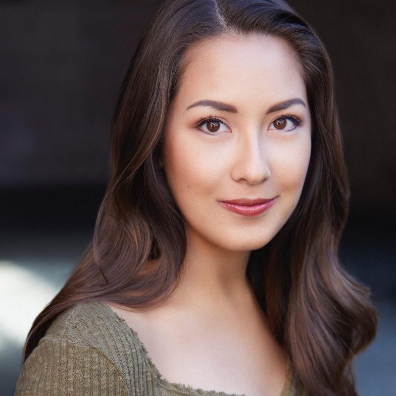 Meet the Stars of Stage Door: Cailen Fu Can't Wait to Get Back to HADESTOWN and SIX!