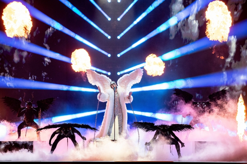 BWW Feature: Sing Out For Eurovision 2021