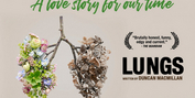 LUNGS Will Be Performed at Singapore Repertory Theatre in June Photo