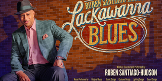 Breaking: LACKAWANNA BLUES Comes to Broadway September 14; MORNING SUN Begins Off-Broadway Photo