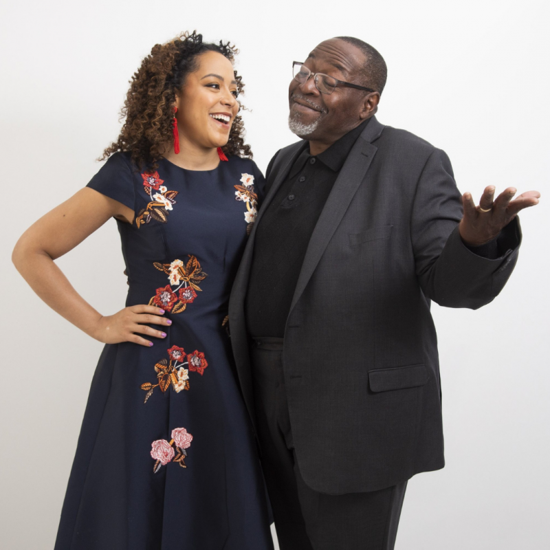 Chuck and Lilli Cooper & More Streaming This Week on BroadwayWorld Events - May 17 - May 23