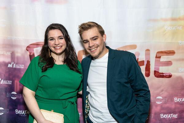 Photos: Go Inside the Premiere of Jodi Picoult's BREATHE