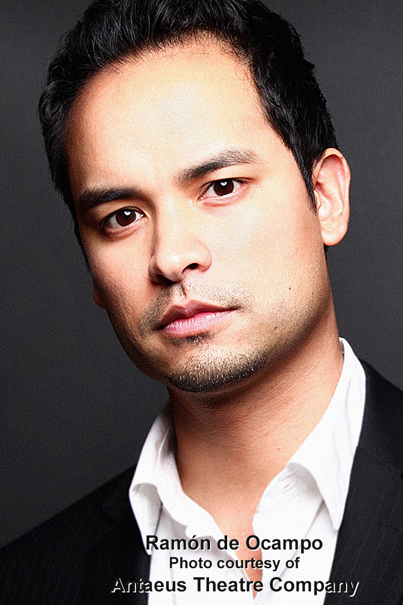BWW Interview: Actor Ramón de Ocampo On His Many Roles, Including Hosting ZIP CODE & Being a New Dad