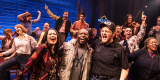 COME FROM AWAY, THE LION KING & More Announced for Orpheum Theatre Group Broadway Season Photo