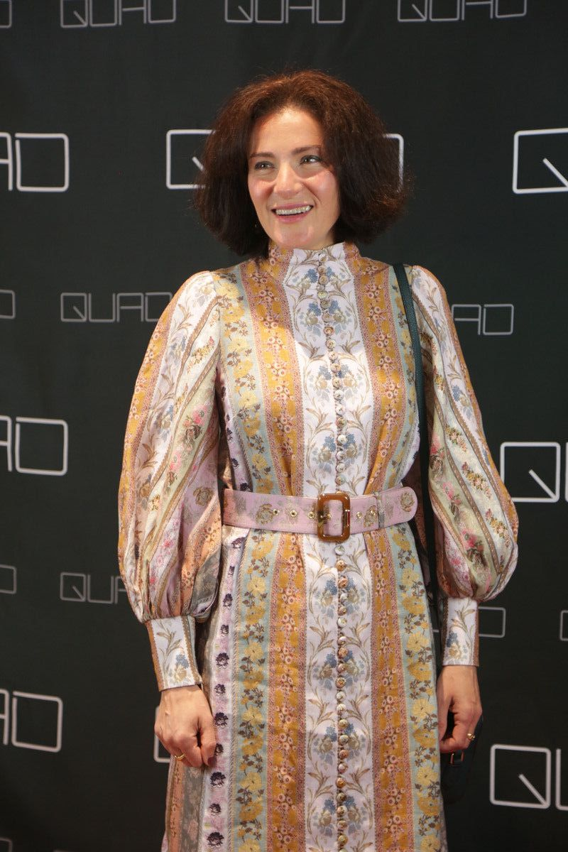 Photos: USED AND BORROWED TIME World Premiere At Quad Cinema NYC