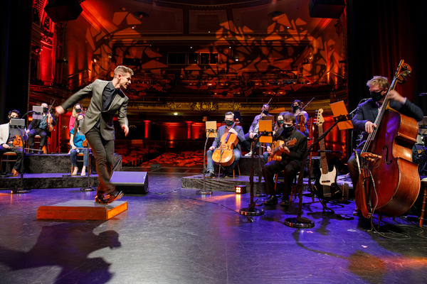 Photos: See Jessie Mueller, Michelle Williams and More in ONE VOICE: THE SONGS WE SHARE, Airing On PBS