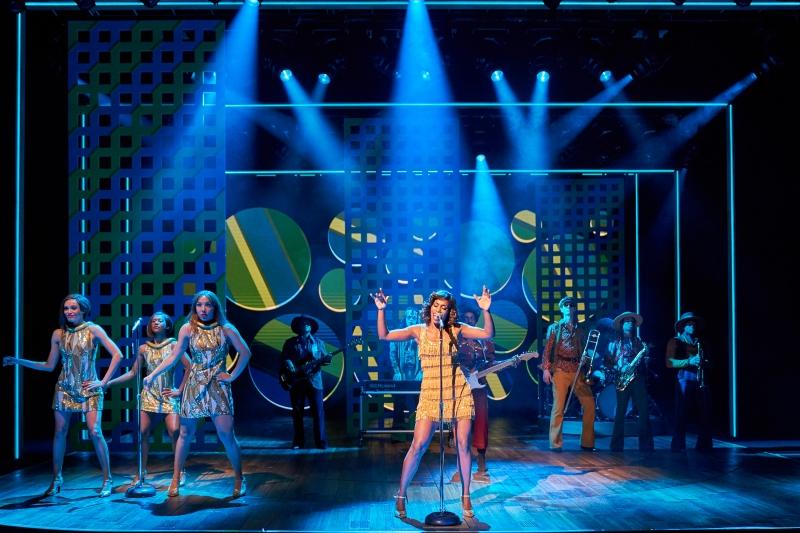 BREAKING NEWS: TINA, EL MUSICAL DE TINA TURNER, llega al Teatro Coliseum de Madrid