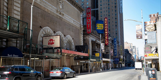 Broadway League is 'Evaluating the Revised Guidelines' for Impact on Fall Re-Opening Photo