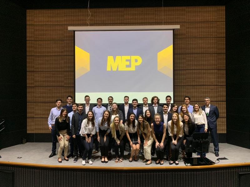 Student Blog: Graduation: The Last Five Years