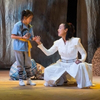BWW Review: SNOW IN MIDSUMMER at Oregon Shakespeare Festival Photo