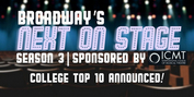 VIDEO: Broadway's Next on Stage College Top 10 Announced - Watch Now! Photo
