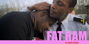 BWW Review: What a Piece of Work is FAT HAM at Wilma Theater Photo