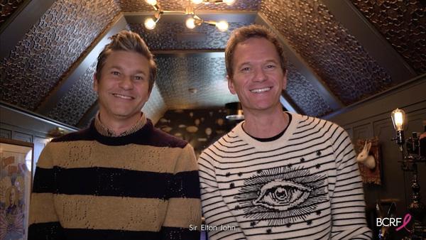 David Burtka and Neil Patrick Harris Photo