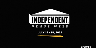 Independent Venue Week Announces First Round of Participating Venues Photo